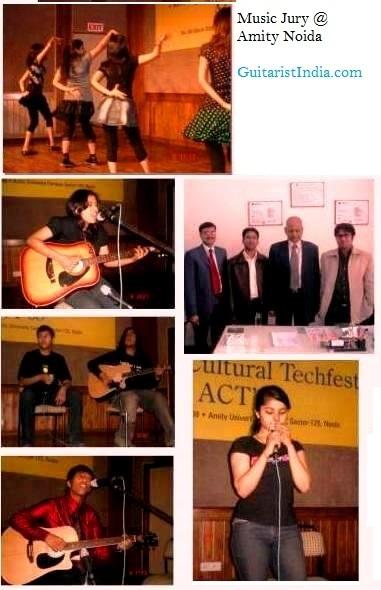 Amity Noida Competition Image