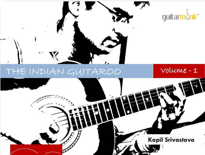 Indian Guitaroo Album Image