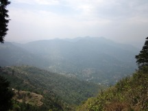 Mukteshwar Hills India