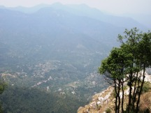 Mukteshwar Hills