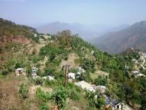 Mukteshwar India