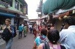 Streets at Rishikesh Haridwar