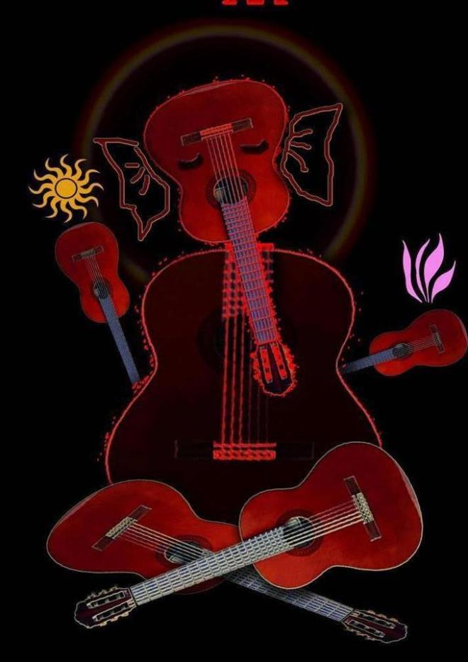 Guitar Ganesh