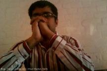 Khan Chach at Khan Market 12
