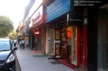 Khan Chach at Khan Market 4