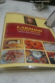 Laxmi Coffee House Tea 1