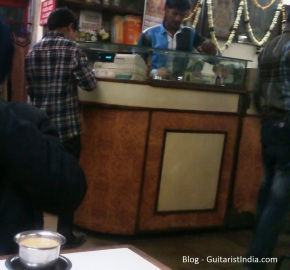 Laxmi Coffee House Tea 2