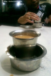 Laxmi Coffee House Tea