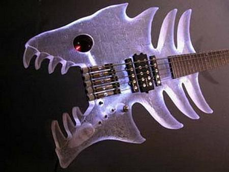 80_Custom made guitars
