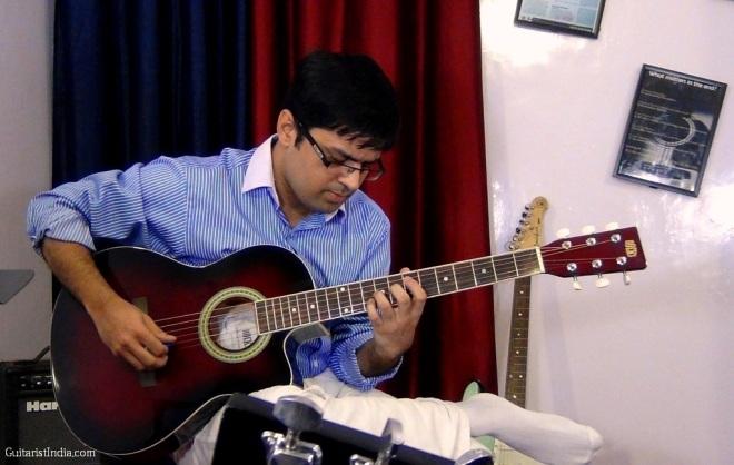 Kapil Srivastava