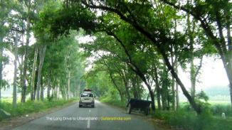 18_The Long Drive to Uttarakhand