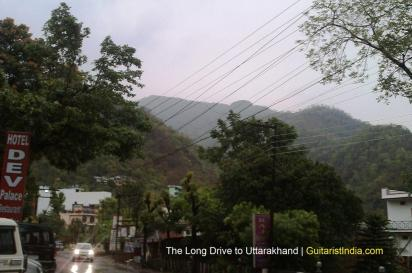 21_The Long Drive to Uttarakhand