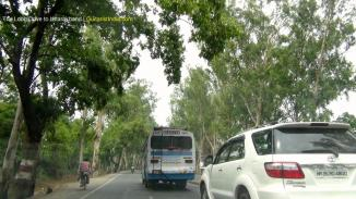 5_The Long Drive to Uttarakhand