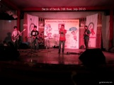 Battle of Bands Competition 2013 New Delhi