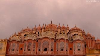 Hawa Mahal Top Image
