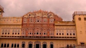 Hawa Mahal View