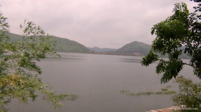 2_Visit to Jaipur (Jal Mahal)