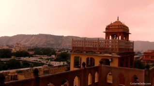 Palace of Winds Jaipur