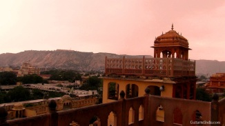 Palace of Winds Jaipur