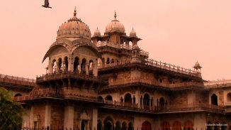 3_Albert Hall_Jaipur (GuitaristIndia.com)