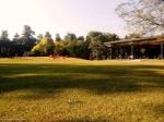 Garden Osho Resort Image