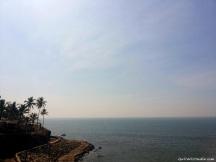 Scene at COCO BEACH GOA