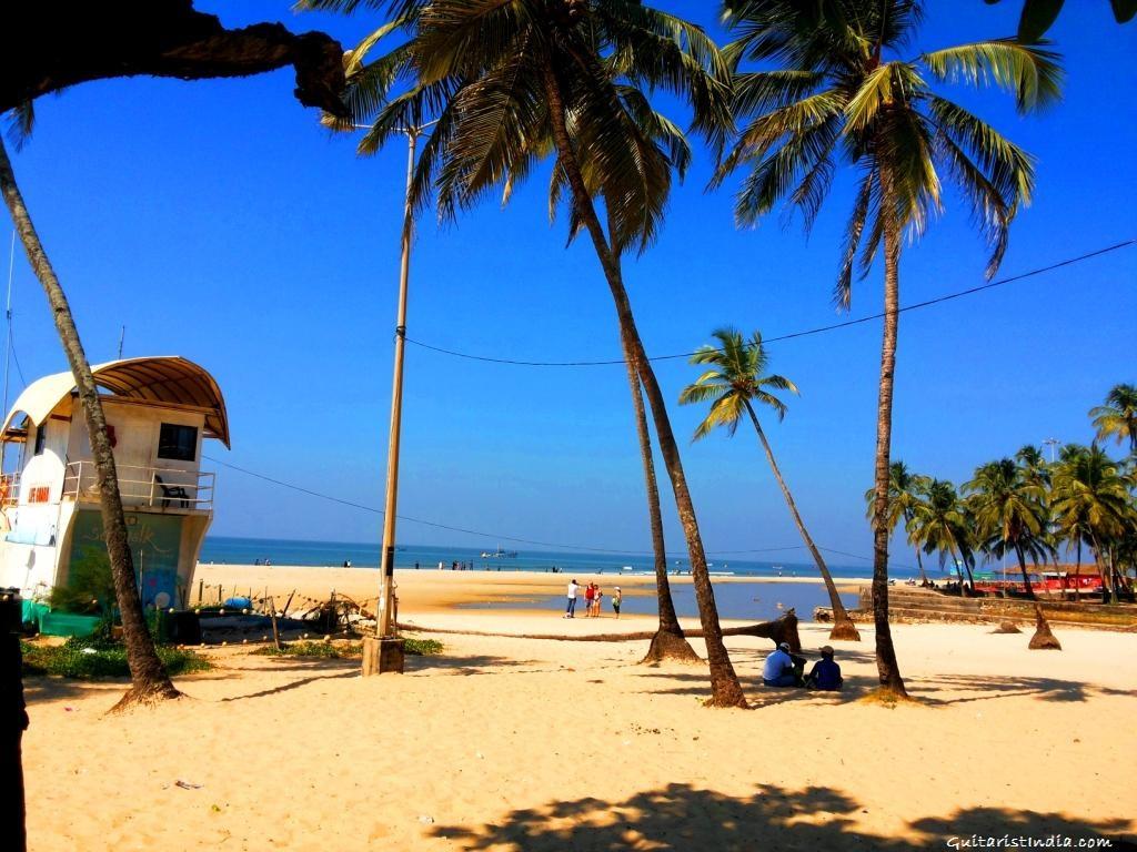 Restaurants In South Goa