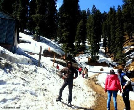 Narkanda Himachal Image