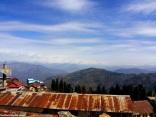 Hills View Narkanda Image