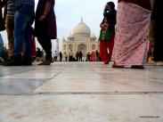 Taj Mahal, Agra 2