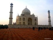 Taj Mahal, Agra 5