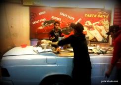Taste Drive Westend Mall