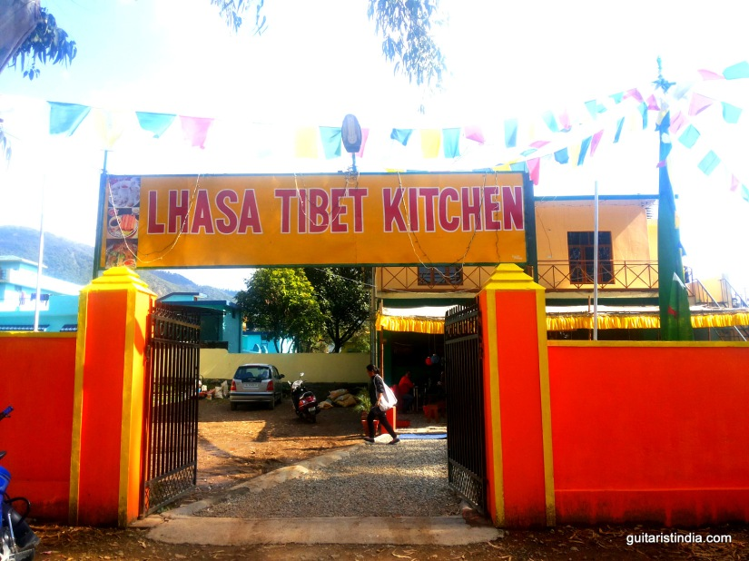 My visit to Lhasa Tibetan RestaurantDehradun
