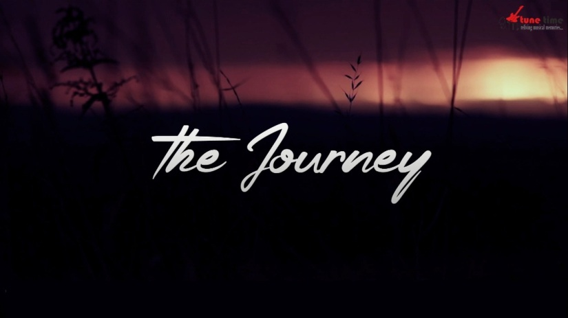The Journey Guitar theme image