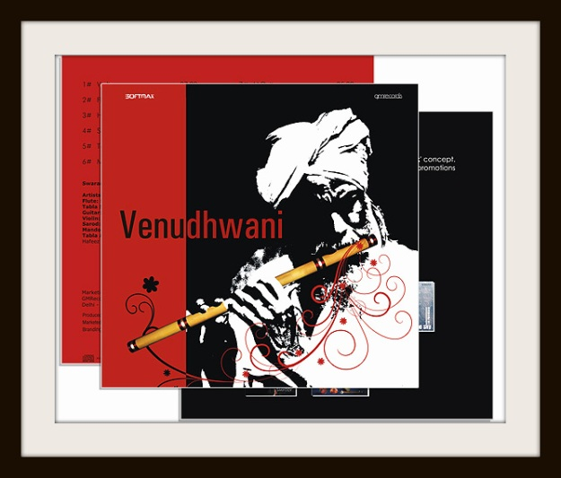 Venudhwani Guitarmonk Records