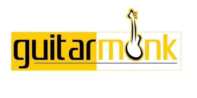 Guitarmonk 2015 logo