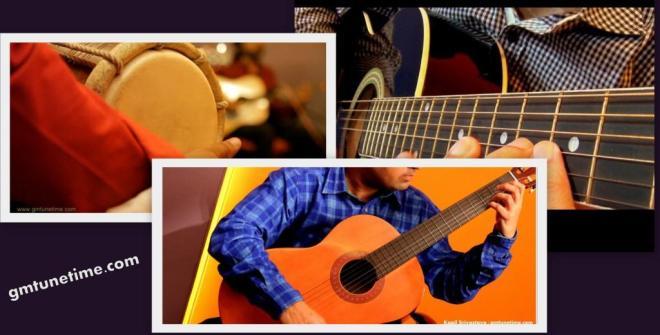 Guitar Episodes by Kapil Guitarist