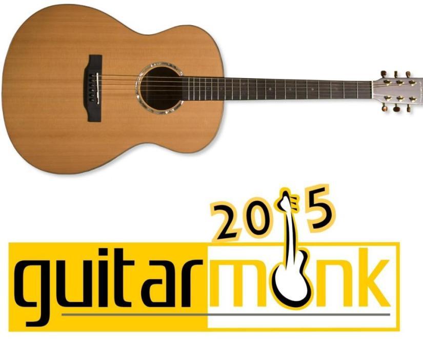 Guitarmonk 2015