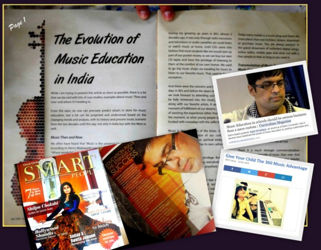 Interviews Kapil Srivastava 2015