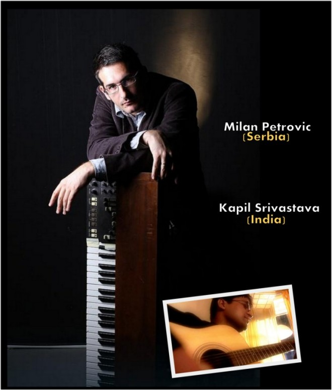Milan Petrovic Kapil Srivastava