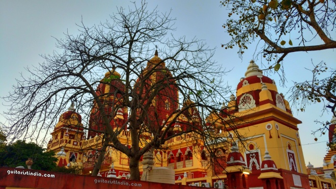 Birla Mandir New Delhi Travel