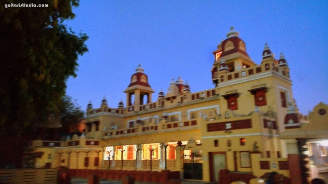 Birla Mandir Temple in Delhi India