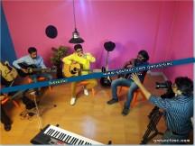 Guitar Player Kapil Best Guitarist India