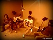 Kapil Srivastava Guitar Player