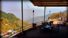 Travel Photography Mussoorie India