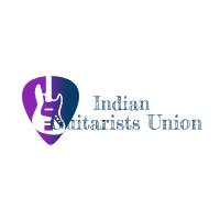 Indian Guitarists Union Logo