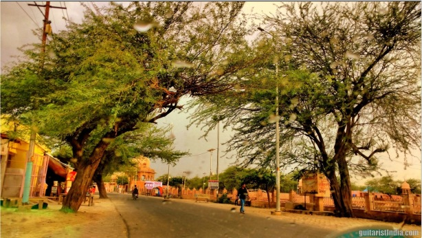 Long Drive to Mathura Vrindavan
