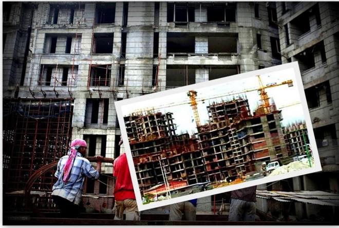 Builders Mafia Delhi NCR Supreme Court Order