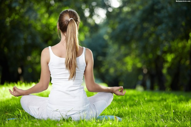 Breathing Therapy - Pranayama